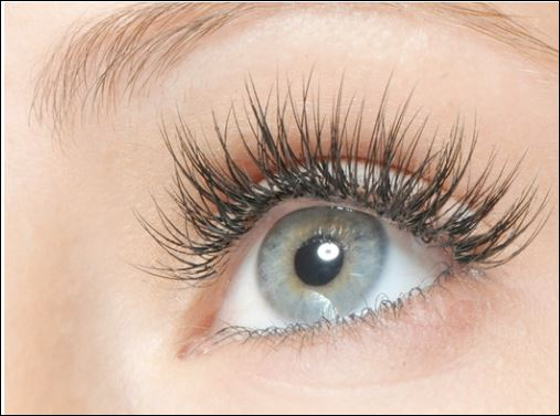 how to take off individual lashes